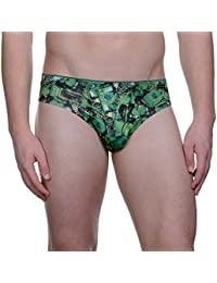 Bruno Banani Men's Sportslip Absinth Boxer Brief