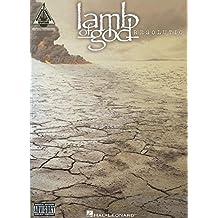 Lamb of God: Resolution Guitar Tab.