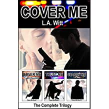 Cover Me Boxed Set: The Complete Trilogy (English Edition)