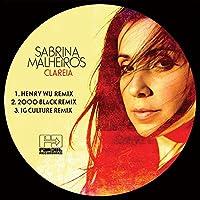 Clareia Remixes