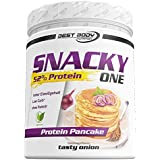 Best Body 3 Nutrition Snacky One Crêpe de Protéine