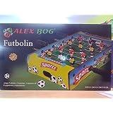 FUTBOLIN ALEX BOG