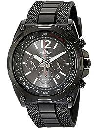 Casio Herren-Armbanduhr EDIFICE Analog Quarz EFR-545SBPB-1BVER