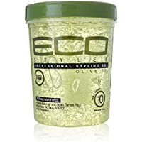 ECO Styler Olive Oil Styling Gel - Gel per capelli 946 ML