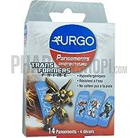 Urgo 14 Pansements Protecteurs Transformers Prime preisvergleich bei billige-tabletten.eu
