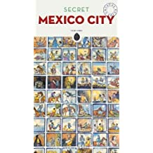 Secret Mexico City (Jonglez)