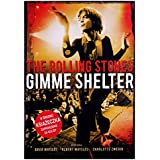 The Rolling Stones on Tour: Gimme Shelter