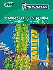 Guide Vert Week-End Marrakech & Essaouira Michelin