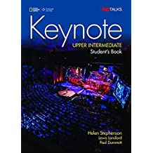 Keynote Upper Intermediate, Student's Book: B2 (inkl. DVD)