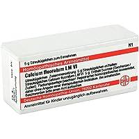 Lm Calcium Fluoratum Vi Globuli 5 g preisvergleich bei billige-tabletten.eu