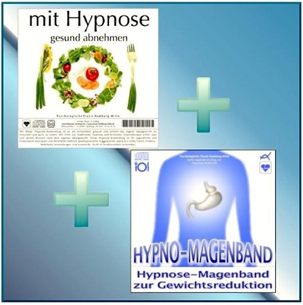 Hypnose zum Abnehmen Zaragoza Karte