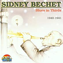 Blues in Thirds [1940-1941]