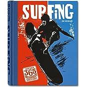 TASCHEN 365, Day-by-Day. Surfing (Calendar)