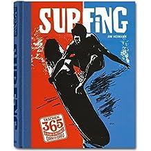 365 Días, Surfing - Edición Trilingüe (Varia 25)