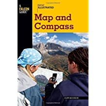 Basic Illustrated Map and Compass (Basic Illustrated Series) by Cliff Jacobson (2008-04-15)
