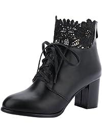 53fb46edf165 Suchergebnis auf Amazon.de für  34 - Stiefel   Stiefeletten   Damen ...