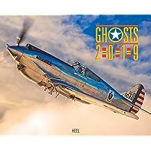 Ghosts 2019: Die spektakulärsten Militärflugzeug-Klassiker in ihrem Element