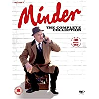 Minder: The Complete Collection