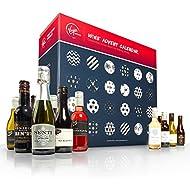 Virgin Wines Sendagift Wine Advent Calendar 2017