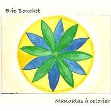 Mandalas a colorier: Livrets 1 et 2