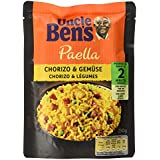 Uncle Ben's Paella Klassisch Spanisch Express-Reis, 250 g