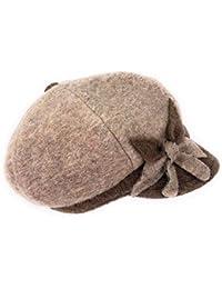 Amazon.it  basco donna - 20 - 50 EUR   Cappelli e cappellini ... 7e8bc8a6c43f