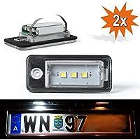 Do.LED C01–5050SMD LED NUMBERPLATE