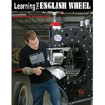 Learning the English Wheel