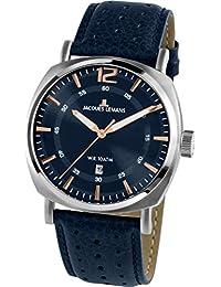 Jacques Lemans Herren-Armbanduhr 1-1943C