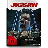 Jigsaw / Limited Collector's Edition