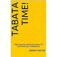 Tabata Time!