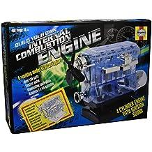 Haynes - Kit de construcción de motor de combustión interna