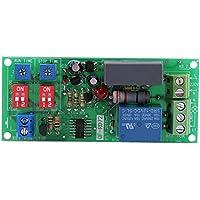 1unidades ac100V-250V Infinite Loop ciclo Timer Módulo Delay Relé ON/OFF ajustable tiempos Switch Module rd72-a