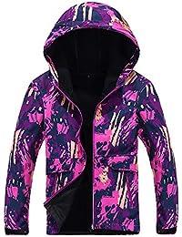 Mantel Herren Jacke Fleece Inside Camouflage Hoodie Softshelljacke  Outdoorjacke Dicke Trenchcoat Parka Kapuzenmantel Wintermantel Warm  gefüttert 113a432102
