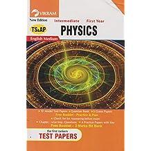 Inter I-PHYSICS (E.M) (Test Paper)