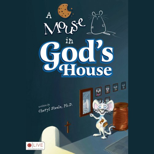 A Mouse in God's House  Audiolibri