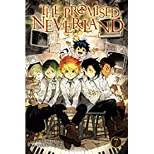 The Promised Neverland, Vol. 7: Decision (English Edition)