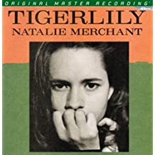 Tigerlily [Import allemand]