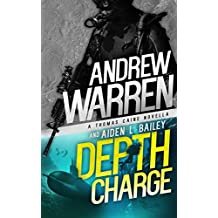 Depth Charge (Caine: Rapid Fire Book 4)