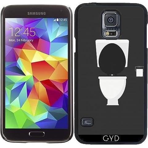 Custodia per Samsung Galaxy S5 (SM-G900) -