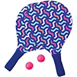 Sunnylife Summertime Ping Pong Table Tennis Beach Paddles - Wategos