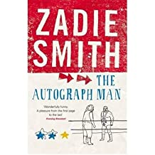 [(The Autograph Man)] [ By (author) Zadie Smith, Illustrated by Roderick Mills ] [August, 2006]