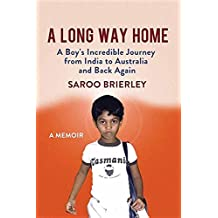 LONG WAY HOME (Center Point Platinum Nonfiction)