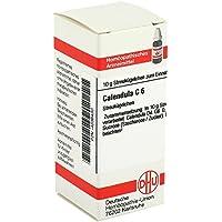 Calendula C 6 Globuli 10 g preisvergleich bei billige-tabletten.eu