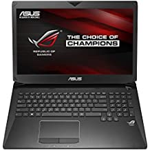 Asus ROG G750JS-RS71 17-inch Gaming Laptop, (4th Gen Intel Core I7) GeForce GTX 870M Graphics