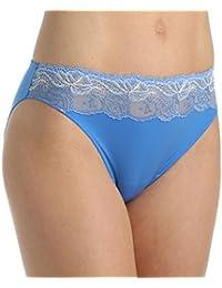 Culotte brodée Delight Riviera Blue