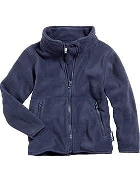 Playshoes Unisex Kinder Fleece-Jacke