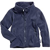 Playshoes Unisex Kinder Fleece-Jacke