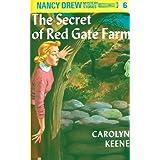 Nancy Drew 06: The Secret of Red Gate Farm (Nancy Drew Mysteries Book 6)