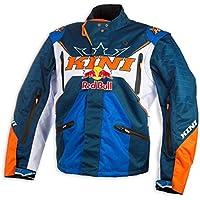 KINI 3L4017056 Equipamiento Piloto con Casco, Pantalon, Camiseta y Guantes, Talla XXL,